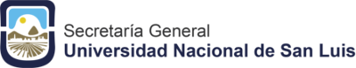 Secretaría General - UNSL